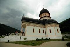Manastirea-Rimetea