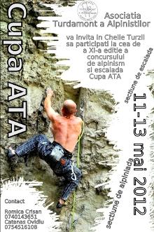 Concurs de Alpinism si Escalada